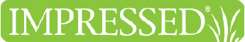 Impressed logo